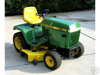 john deere 316 category