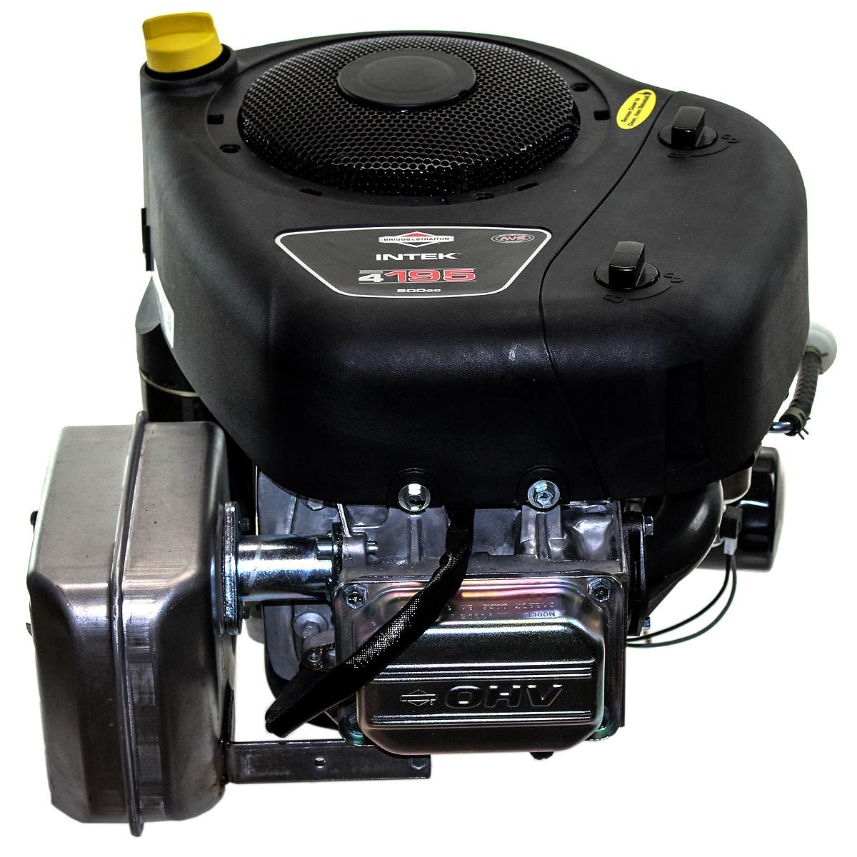 Dyt 4000 Engine : Craftsman dyt repower