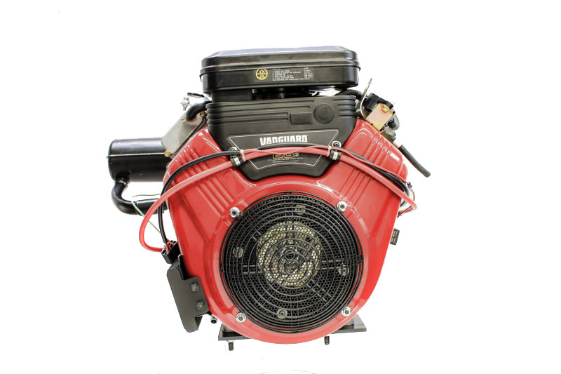 Buy briggs stratton professional series™ v twin 18 0 gross hp   Shop
