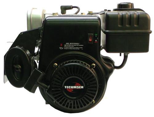 tecumseh snow king engine manual