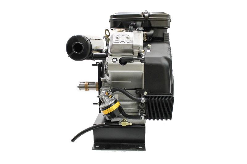 386447-Gehl2500 Briggs & Stratton Gas Engines, Horizontal