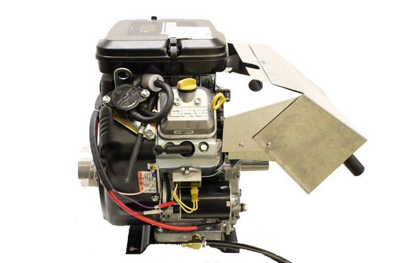 Cub Cadet 2082 Repower Kit