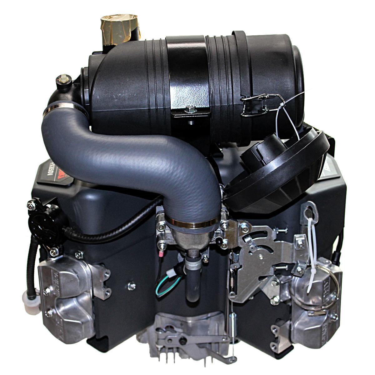 FX850V-HS00S Kawasaki Gas Engines, Vertical Vertical 1-1/8 ... on