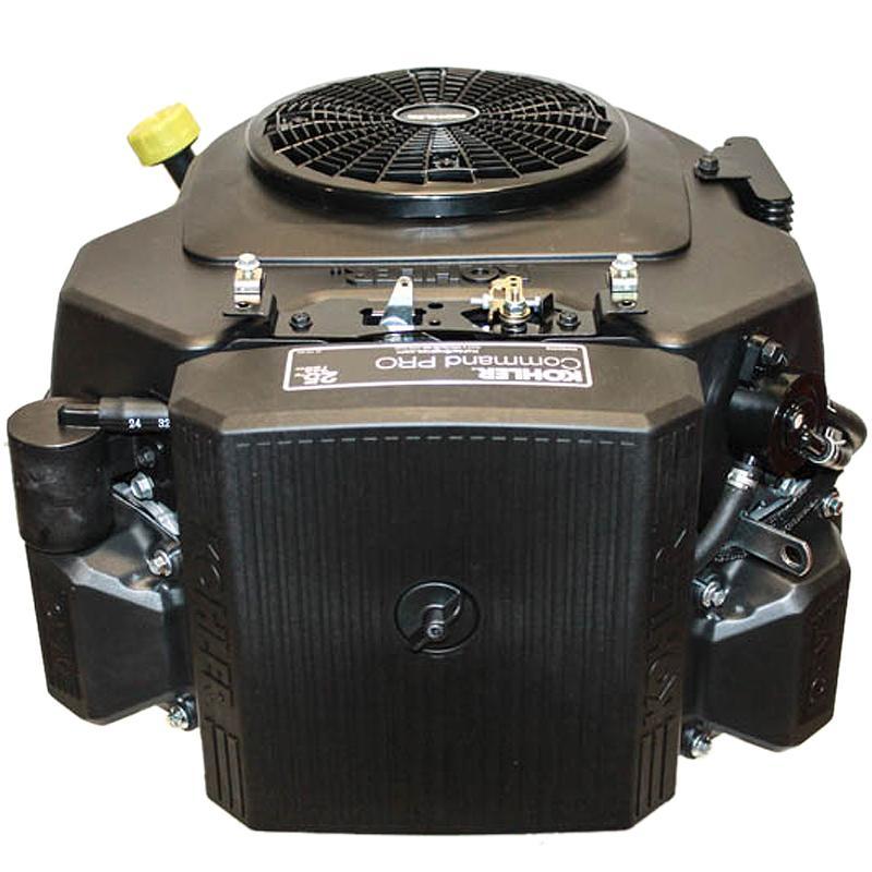 John Deere L130 Repower – Kohler Cv740 Engine Diagram