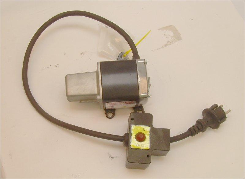 38025 Tecumseh STARTER-38025 220 Volt 50 Hz starter only, Tecumseh