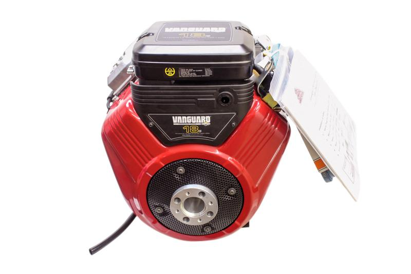 John Deere 318 Repower