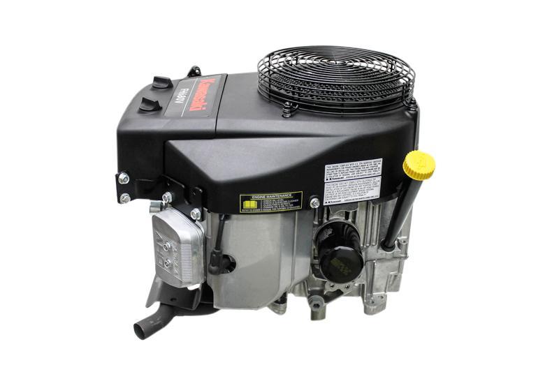 Kawasaki Lawn Mower Engines Problems