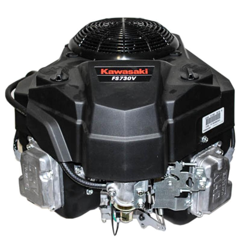 Media on Honda Small Engine Electric Choke