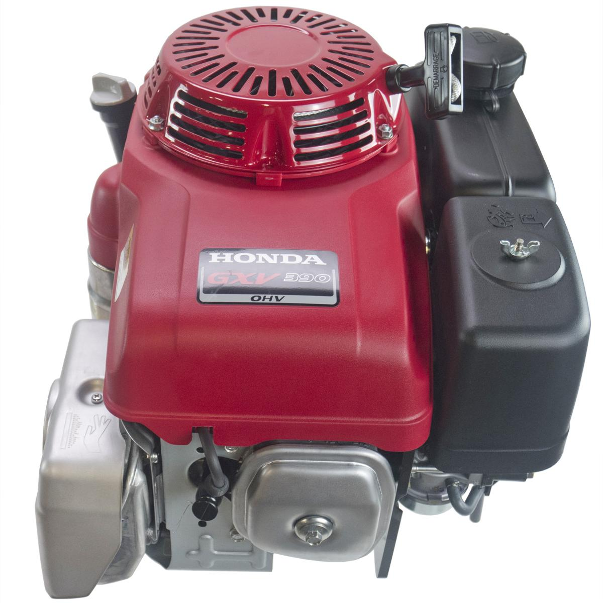 GXV390UT1DE33 Honda GXV390DE33 10.2hp (formerly labeled by Honda as