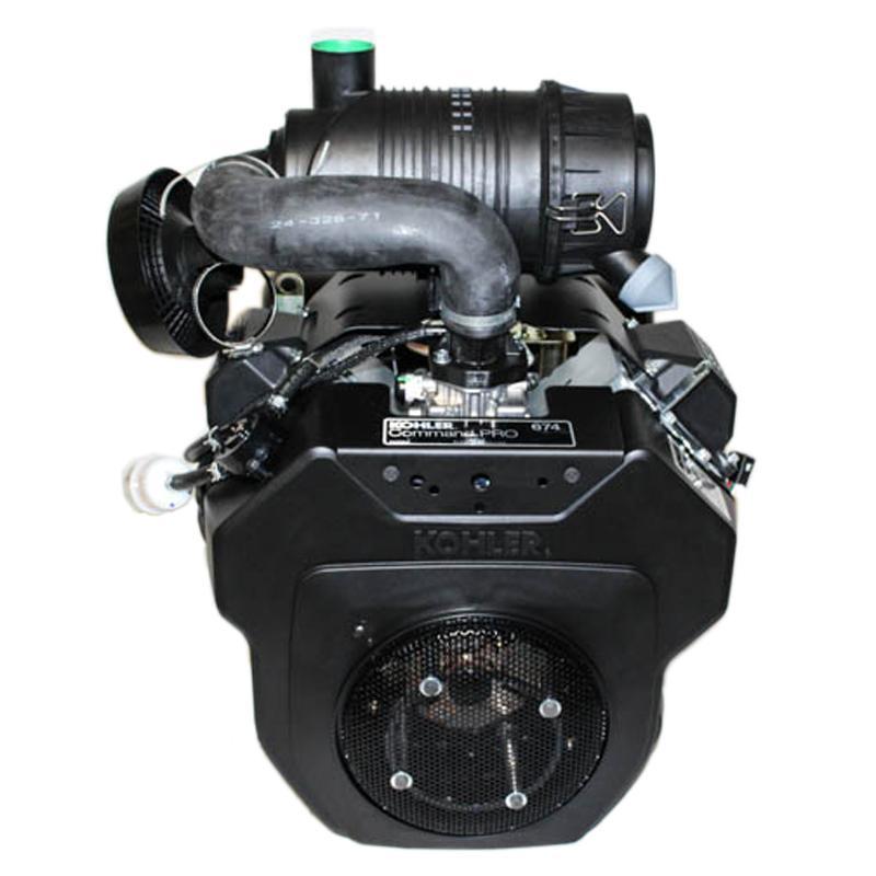 Grass Hopper 718K Repower