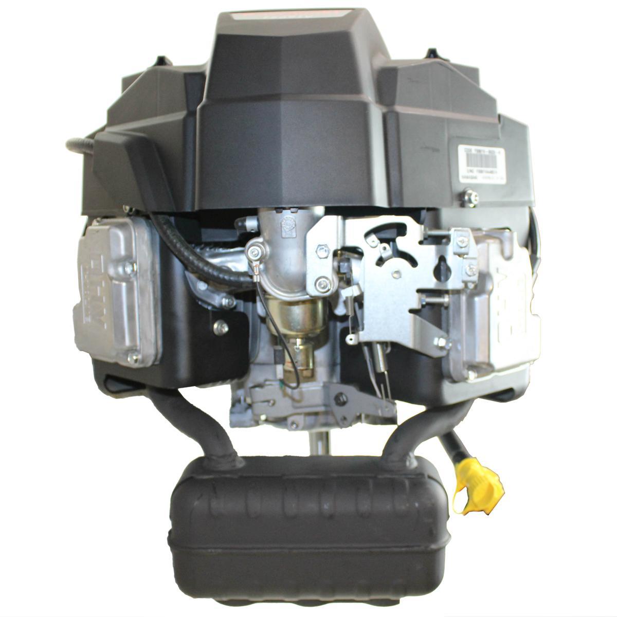 Scag Kawasaki Engine Oil