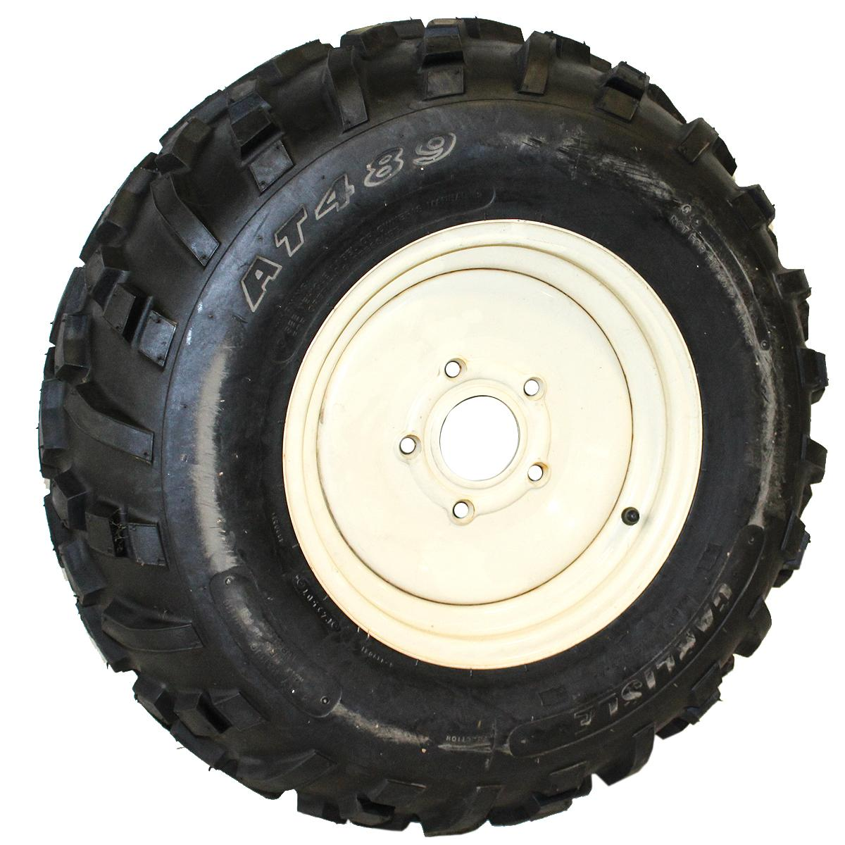 Compact Tractor Tires And Wheels : T wh b carlisle