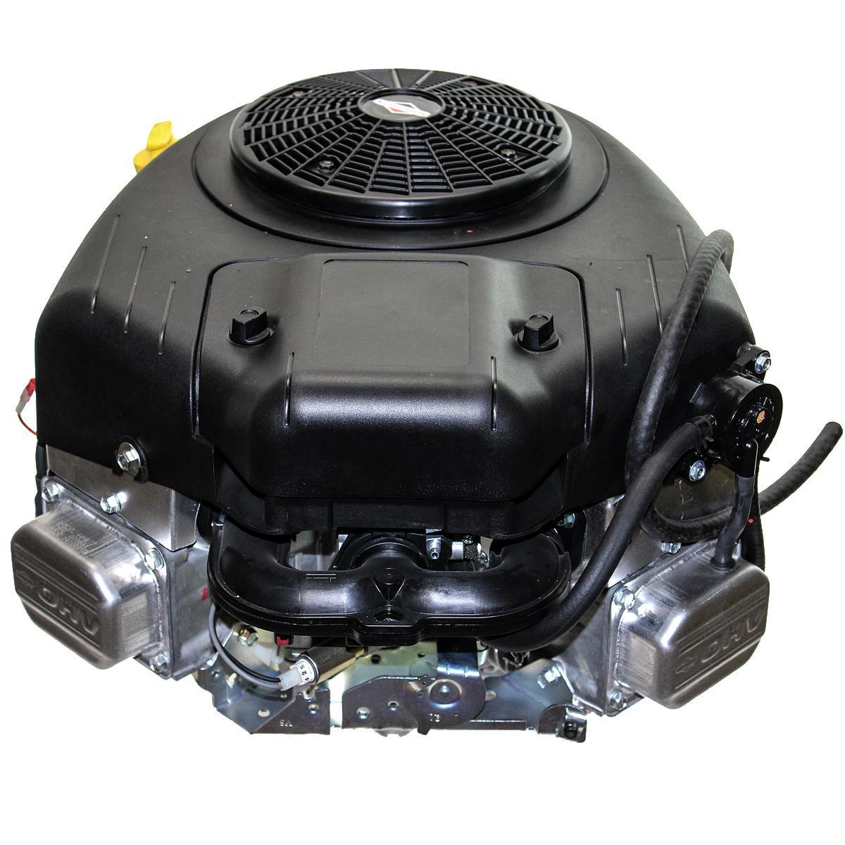 Repower Scag Tiger Cub Kawasaki Fs600v Wiring Diagram 44n677 Tigercub