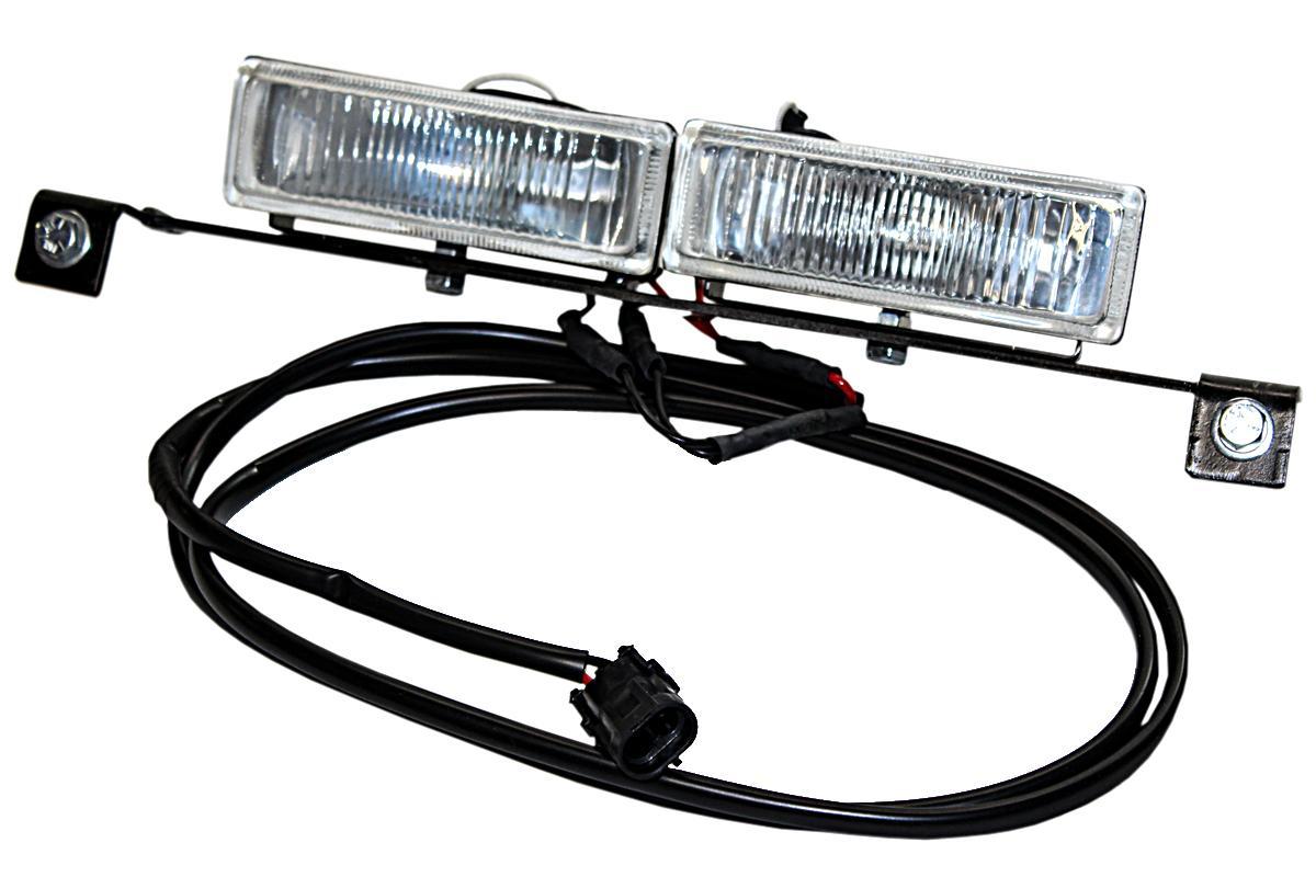 Spartan Mower Accessories Mower Lights SP-LightBar-1
