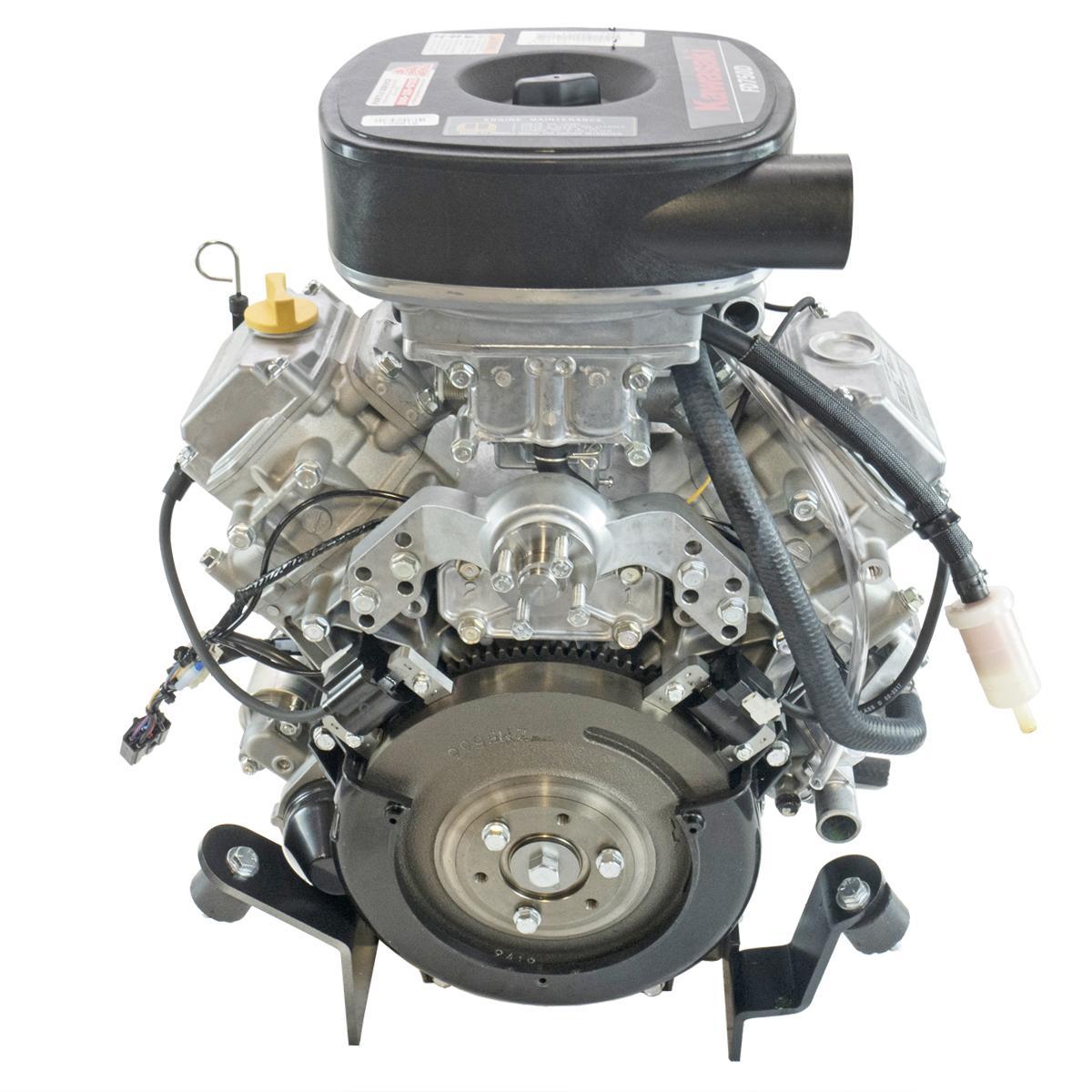 John deere 425 repower fd750d jd425c r1 sciox Images