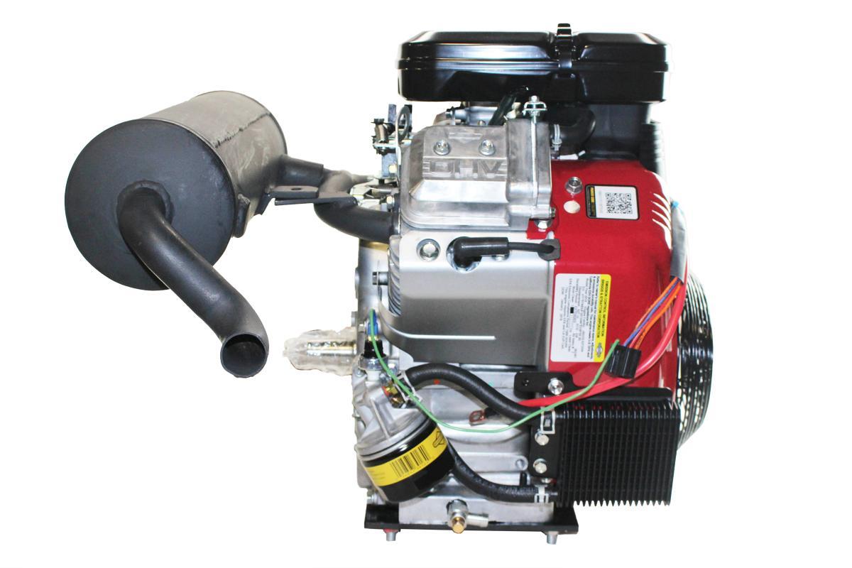 386447-Gator-6X4-R1 Briggs & Stratton Gas Engines