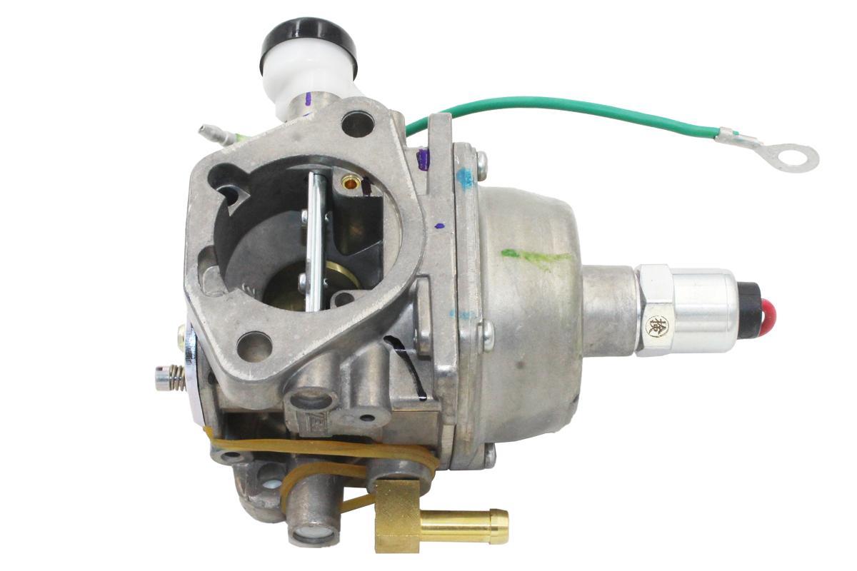 32 853 12-S Kohler Engine Maintenance & Repair Engine Carburetor