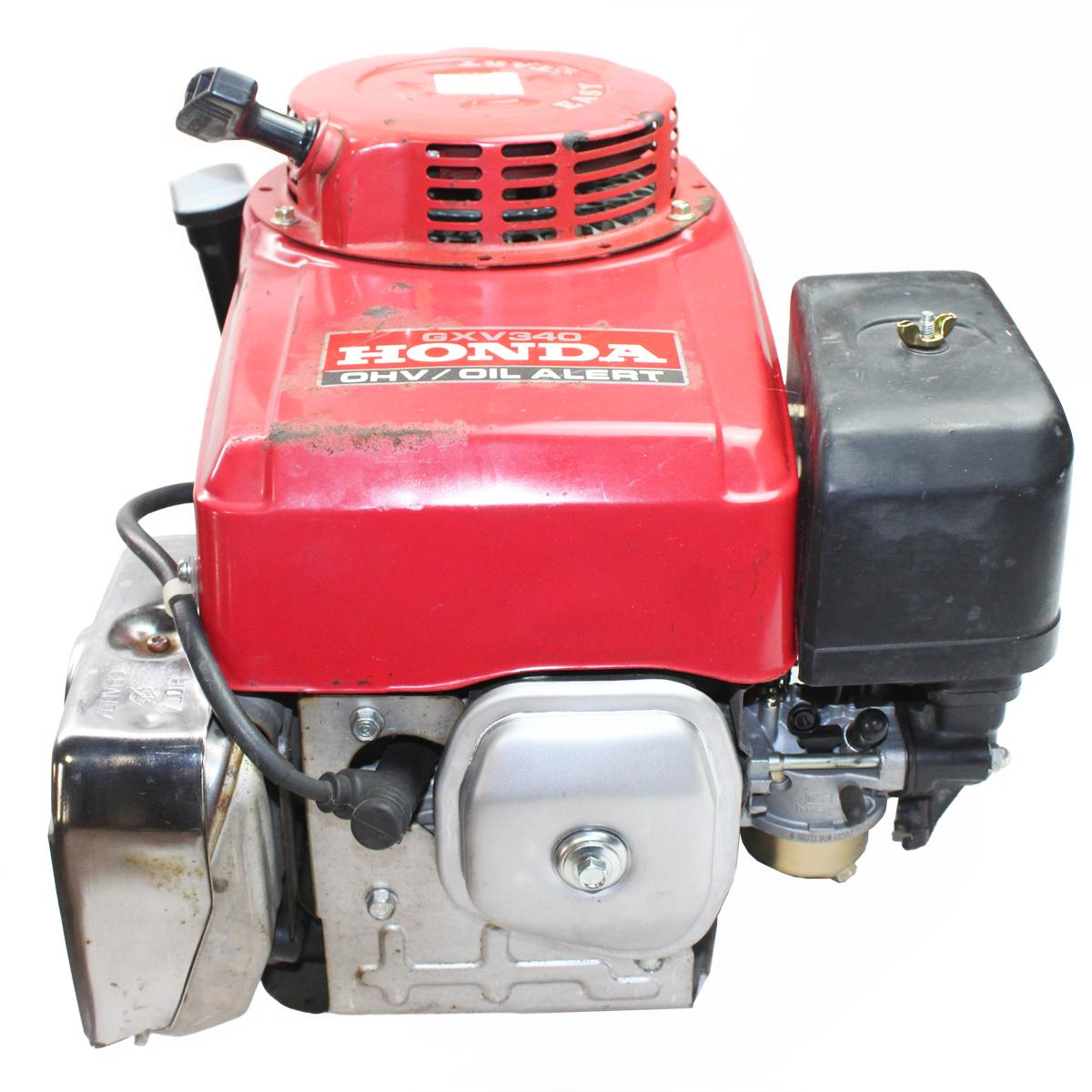 Snapper Rear Engine Rider Repower