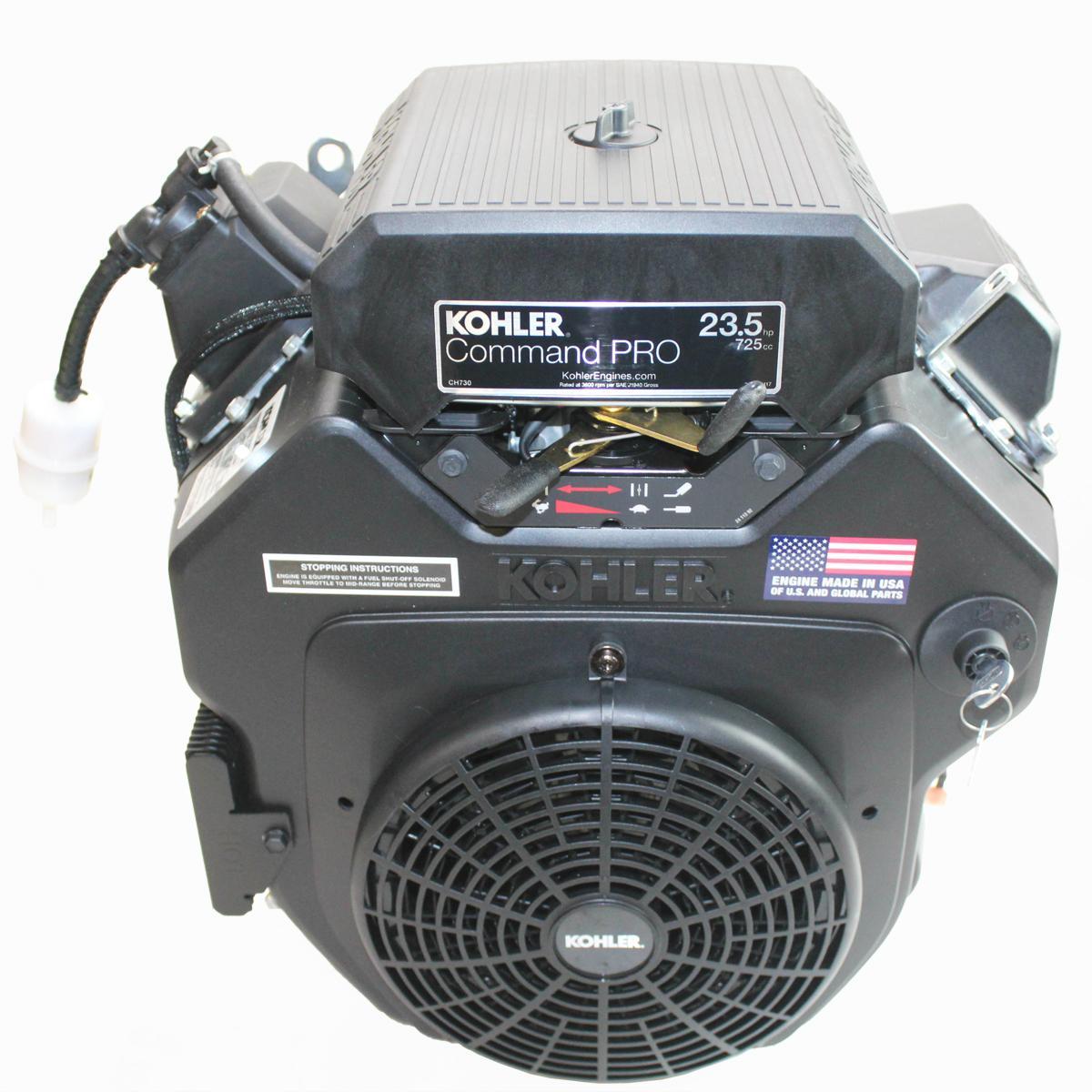 Toro 522xi Repower