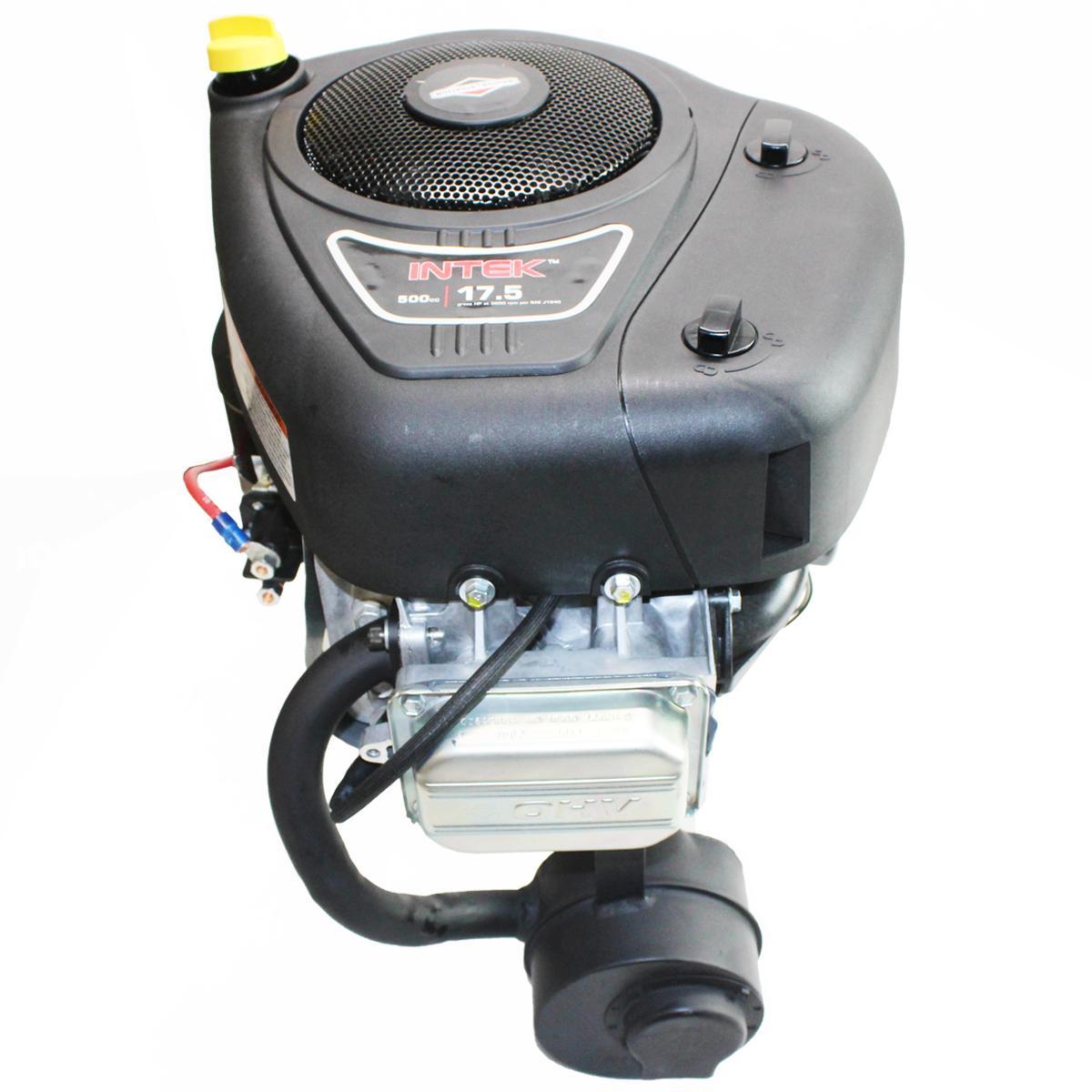 John Deere GT225 Repower