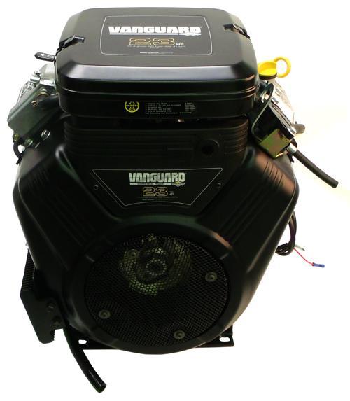 Bobcat 530 Repower
