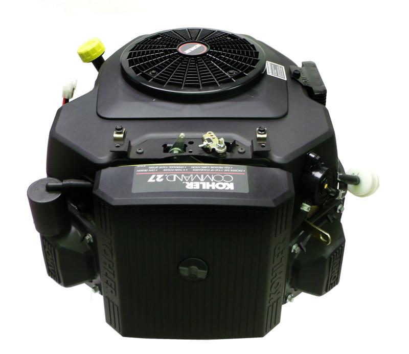 Dixie Chopper XF2600 Repower